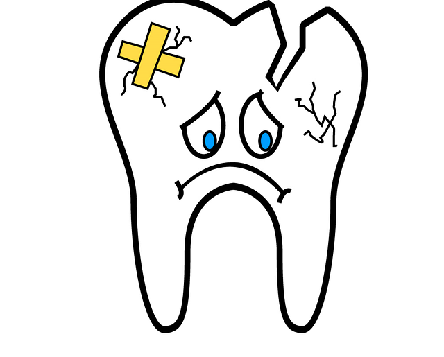 BROKEN TEETH: TRAUMA AND TREATMENT