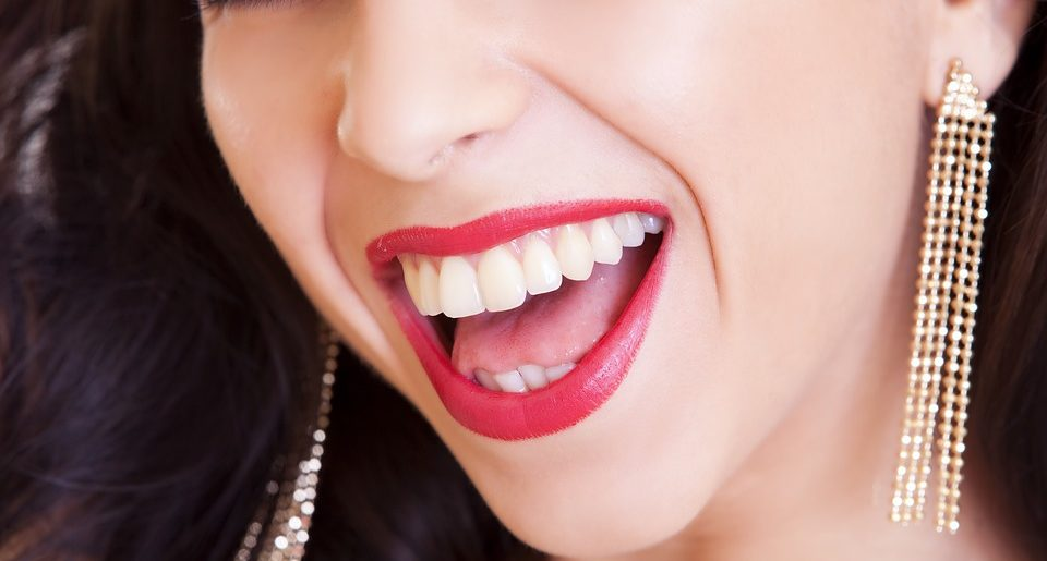 Cosmetic Dentistry for Better Health