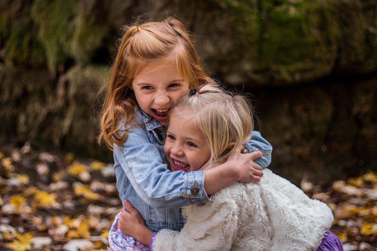 Kids Smiling - Orlando Pediatric Dentist Page