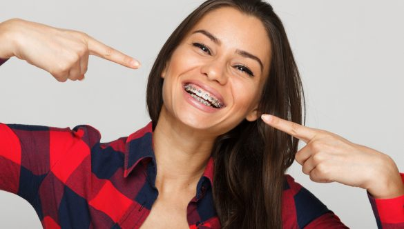 Too Big for Braces? Tearing Down 8 Common Excuses for Not Getting Adult Braces