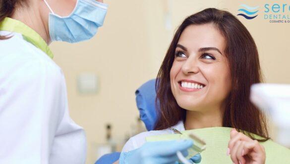 Preventative Care from a Family Dental Clinic in Orlando